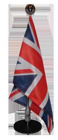 british flag auto