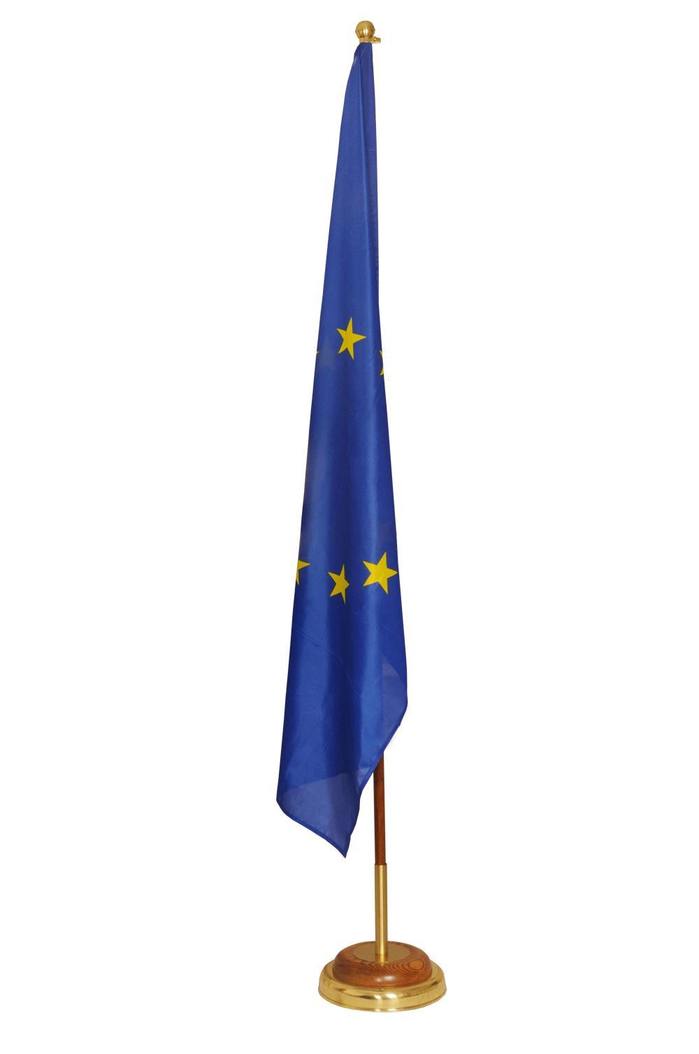 Indoor Flag Holder I Share A Secret